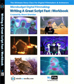 Writing A Great Script Fast Workbook