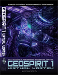 GeoSpirit DVD GeoMagnetic.tv