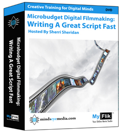 Writing a great script fast